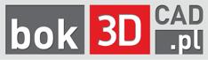 Logo bok.3dcad.pl